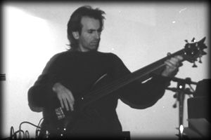 Vito on bass